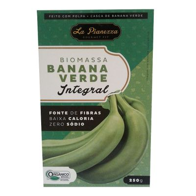 BIOMASSA-DE-BANANA-VERDE-INTEGRAL-250G---LA-PIANEZZA
