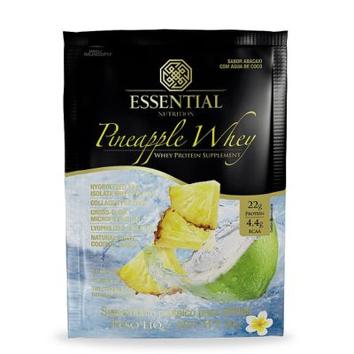 PINEAPPLE-WHEY-SABOR-ABACAXI-COM-COCO-34G---ESSENTIAL-NUTRITION